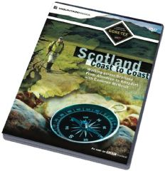 Scotland Coast to Coast DVD